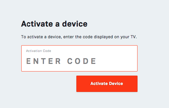 Activate Tubi Tv on Samsung Tv
