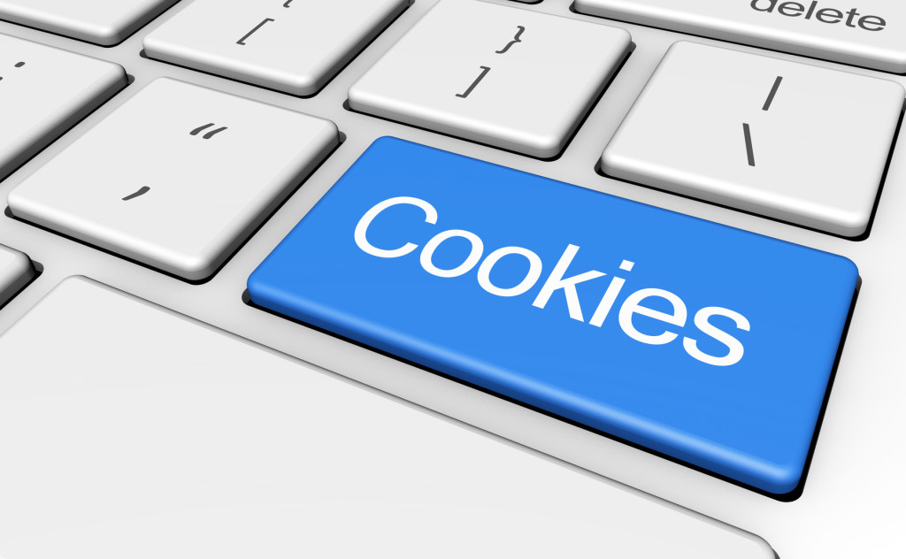 Clear cookies on Computer