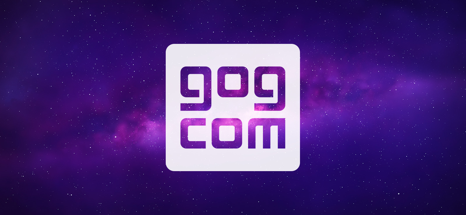 Good Old Games (GOG)