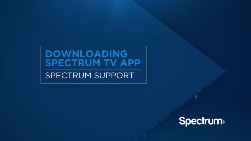 Spectrum supoprt