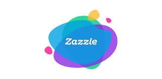 Zazzle: Sites like redbubble